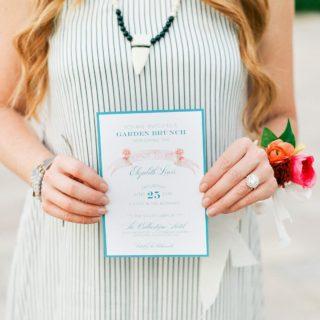 ballantyne bridal brunch